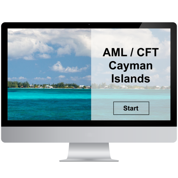 AML CFT Cayman Islands